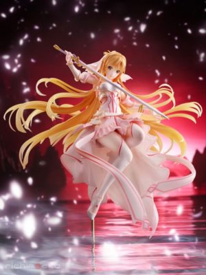 Figura DreamTech Sword Art Online Alicization Asuna [Stacia, The Goddess of Creation] 1/7 Tienda Figuras Anime Chile Santiago