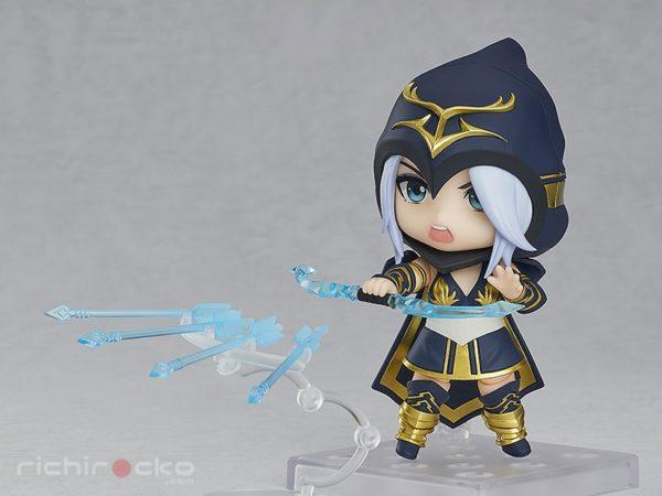 Figura Nendoroid League of Legends Ashe Tienda Figuras Anime Chile Santiago
