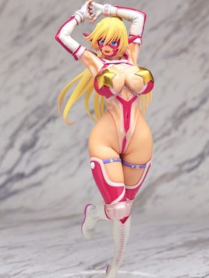 Figura Suketto Sanjou!!! Sandy Bash (Star Mask RED) 1/6 Tienda Figuras Anime Chile Santiago