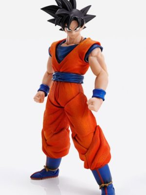 Figura IMAGINATION WORKS Son Goku Dragon Ball Z Tienda Figuras Anime Chile Santiago