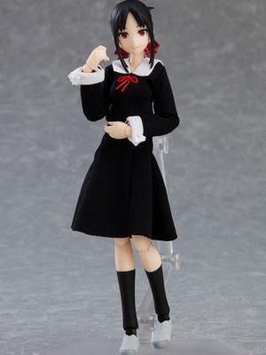 Figura figma Kaguya-sama Love Is War Kaguya Shinomiya Tienda Figuras Anime Chile Santiago