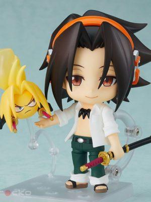 Figura Nendoroid SHAMAN KING Yoh Asakura Tienda Figuras Anime Chile Santiago
