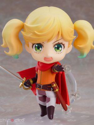Figura Nendoroid Kageki Shojo!! Sarasa Watanabe Tienda Figuras Anime Chile Santiago