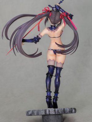 Figura Date A Live Fragment Date A Bullet Kurumi Tokisaki Bikini Armor Ver. 1/7 Tienda Figuras Anime Chile Santiago