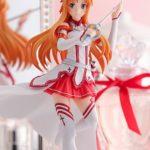 Figura POP UP PARADE Sword Art Online Progressive Asuna Figure Tienda Figuras Anime Chile Santiago