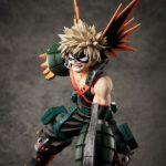 Figura B-STYLE My Hero Academia Katsuki Bakugo 1/4 Tienda Figuras Anime Chile Santiago