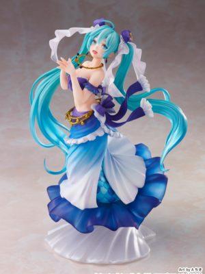 Figura Hatsune Miku Mermaid Vocaloid Tienda Figuras Anime Chile Santiago