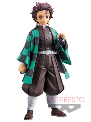 Figura Grandista Tanjiro Kamado Demon Slayer Kimetsu no Yaiba Tienda Figuras Anime Chile Santiago