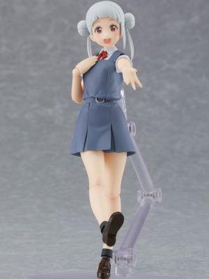 Figura figma Love Live! Super Star!! Chisato Arashi Tienda Figuras Anime Chile Santiago