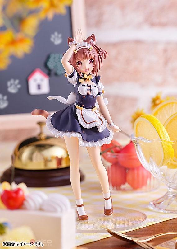 Figura POP UP PARADE Nekopara Azuki Tienda Figuras Anime Chile Santiago