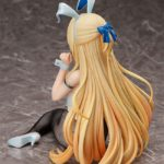 Figura B-STYLE Goblin Slayer Priestess Bunny Ver. 1/4 Tienda Figuras Anime Chile Santiago