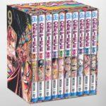 One Piece EP9 BOX Manga Japonés Chile Tienda Figuras Anime