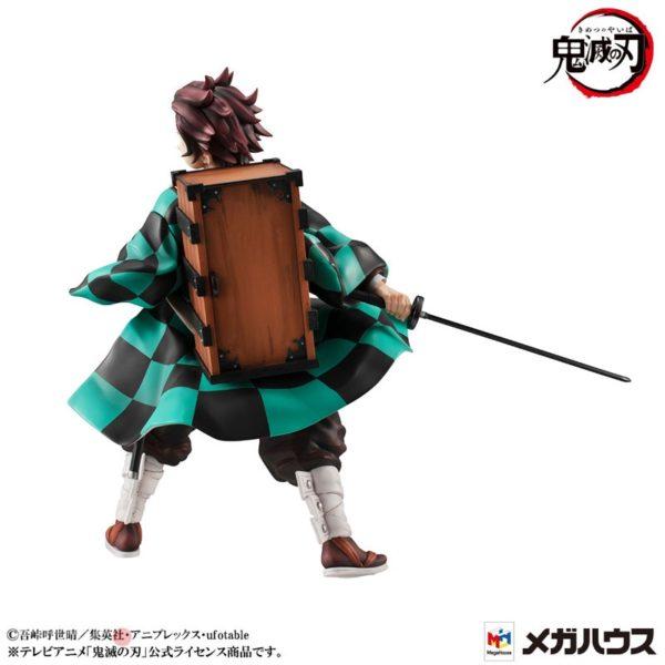 Figura Precious G.E.M. Series Demon Slayer Kimetsu no Yaiba Kamado Siblings Set Tienda Figuras Anime Chile Santiago
