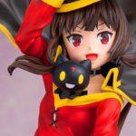 Figura CAworks KonoSuba Megumin Anime Opening Edition 1/7 Tienda Figuras Anime Chile Santiago