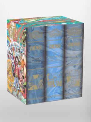 One Piece EP7 BOX Manga Japonés Chile Tienda Figuras Anime