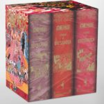 One Piece EP8 BOX Manga Japonés Chile Tienda Figuras Anime